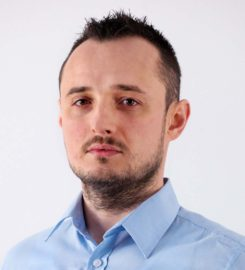 Michal Košťan